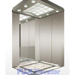 FUJI Manufacturer-Passenger hogar ascensor ascensor con buen precio.