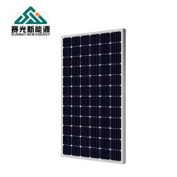 China belangrijkste leverancier Mono Crystal Solar Panel 72 Cell 380W Zonnepaneel, zwart-wit, 400 W.