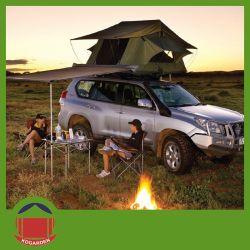 Toile de tente SUV de plein air pour voiture Camping