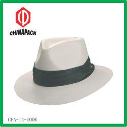 Белый красивыми клавишными Ковбойские шляпы (КПЕС-14-1006)