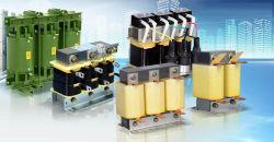 Cksg-200kvar-7% Equipment compensator Power Supply Trafotek Shunt reactor Filter reactief Apparaat voor energiecorrectie