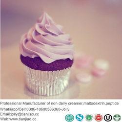 La certification de la FDA Ice-Cream poudre Consommation instantanée