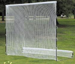 Het Net van de Praktijk van het golf (Punt Nr. FSS B20)