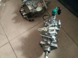 Komatsu 4D92e, 4D94le, 4D98e, 6D102 Moteur de pompe à injection