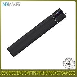 2.4kw de elektrische Ceramische Verwarmer van de Ventilator van de Verwarmer Elektrische Muur Opgezette