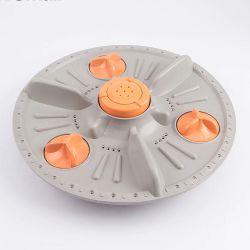カスタム洗濯機のためのABSプラスチック注入によって形成される箱