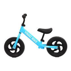 Equilíbrio Meninas Bike para 3 anos de idade as crianças Equilíbrio Toddler Bike equilibrado em liga de alumínio crianças aluguer