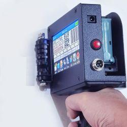 Handtintenstrahl-Drucker-/Gesichtsmaske-chirurgischer Drucker/beweglicher Drucker für Barcode-/Time/Logo-Tintenstrahl-Drucker