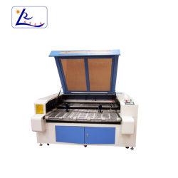 1610 Autofeeding CO2 лазерная резка машины для ролика ткань