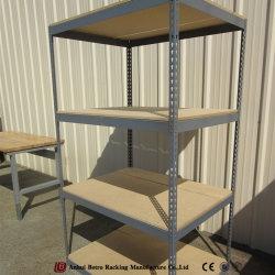 Almacenamiento comercial Boltless Racks estantes estantes de metal