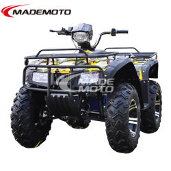 4000W 5000W China Factory Direct Sell Big Size Electric الدفع الرباعي ATV 4X4