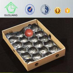 La taille des produits frais de qualité alimentaire personnalisable à l'emballage PP Bac de tomate