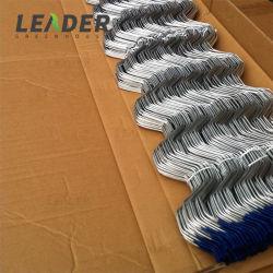 الصدى متعدد الطبقات من الصدى 2.3مم الربيع الساخن البيع مجلفنة الصلب Zigzag Wire بسعر رائع