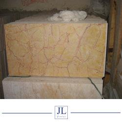 Crema Valência Preço de mármore marfil creme amarelo para parede/Flooring decoração de azulejos, ladrilhos