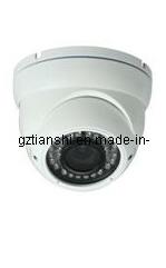 Gebruik van de Camera van kabeltelevisie van de Camera van het Toezicht van de Koepel van Hotsale het Binnen/Openlucht