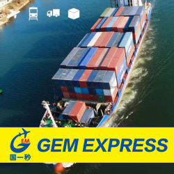 LCL FCLの貨物運送業者の貨物強化の船便代理店