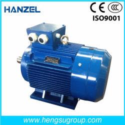 Ye3 18,5 kw-2p Squirrel-Cage asíncrono trifásico de inducción AC Motor eléctrico para bomba de agua, el compresor de aire