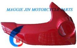 Motorcycle Fz16를 위한 기관자전차 Parts Fuel Tank Decoration