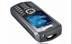 B2710 original 3G GPS Bluetooth Câmera 2MP leitor MP3 Telefone estilo barra