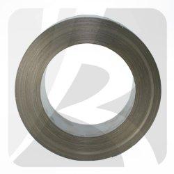 Het Lint 1K107 van Nanocrystalline voor Huidige Transformator boort Zachte Magnetische Materiële Strook Nanocrystalline uit