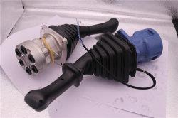 Le levier de commande de l'excavateur pour SK200 CE210 EX200 PC200 Contrôleur de manche à balai de commande du distributeur