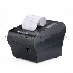 80mm Auto-Cutting Impressora térmica de recibos