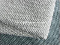 F105 dépoussiéré Tissu d'amiante