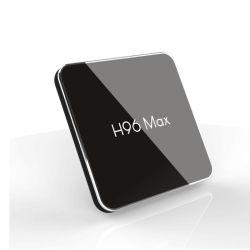 contenitore Mxq di Android TV di 4K 5g WiFi Bluetooth 4.1 PRO