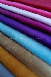 Warp Tricot Super Macio Velvet/tecido veludo com elastano para Outono roupas de Inverno e o cobertor