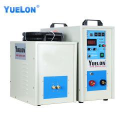 Protable chauffage par induction pour le traitement thermique de la machine