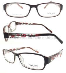 نظارات بصرية إطار مع حقن بلاستيكي (OCP310099)