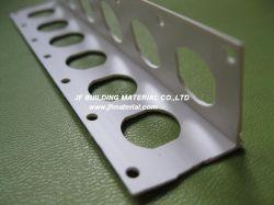 Profil d'angle en PVC de gypse Cordon d'angle