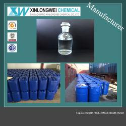 (De Fabrikant van ISO) de Oplossing van het Hydroxyde van het Natrium van het Gebruik van de Industrie (NaOH)