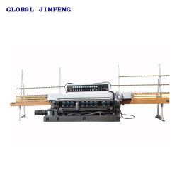 (Jfb-361sj) системы управления ЧПУ с ЗУ стекла по прямой линии Bevelling шлифовальный станок