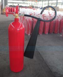 Высокое давление 5 кг CO2 огнетушитель