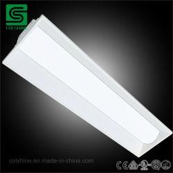 La iluminación interior 300*1200 Panel de luces LED de techo con UL