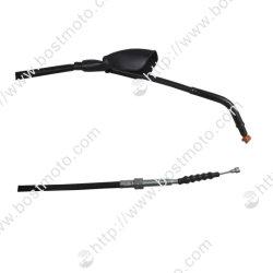 De Kabel van de Koppeling van de Delen van de motor voor Bokser 150 van Bajaj CT100 BM
