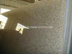 G682 de granit naturel chinois Rusty des tuiles de plancher