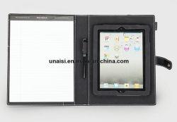 iPad를 위한 모조 PU 가죽 10inch 휴대용 퍼스널 컴퓨터 덮개 정제 상자