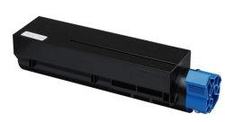 Cartucho de toner / Kit de Toner Cartucho Laser / Compatível para Oki B401 /MB 44992402441/451