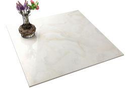 Pavimentazione lustrata mattonelle Polished sembrante di marmo della porcellana dalla fabbrica di Foshan