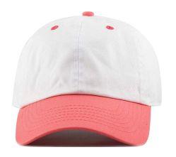 調節可能な帽子のバイザーを実行する新しい男女兼用のスポーツ