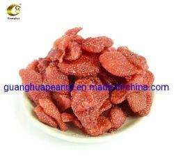 Bester Geschmack und neues Getreide getrocknete Erdbeere