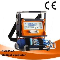 Acm812A 주식에 있는 병원 ICU를 위한 성인과 아이 Yh-830 Yh-730 의학 호흡기구를 위한 침략적인 기계 환기
