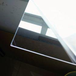 1220 X2440мм персональный crystal De Acrlico para la Luz СВЕТОДИОДНЫЙ ИНДИКАТОР