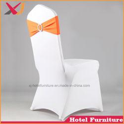 Spandex Hotel Silla de salón de banquetes de boda/cubierta de tela