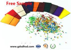 Эбу системы впрыска марки HDPE цвет пластика Masterbatch пластиковые добавки