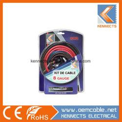 Kp0g/Kp4g/Kp8g 증폭기 설치 키트 차량용 와이어링 키트 Kennet 키트