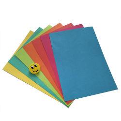 60-90GSM Woodfree papier offset non couché