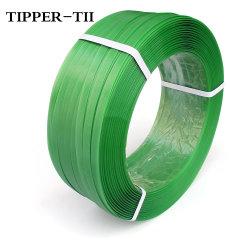 Nouveau produit bracelet vert pour l'emballage
